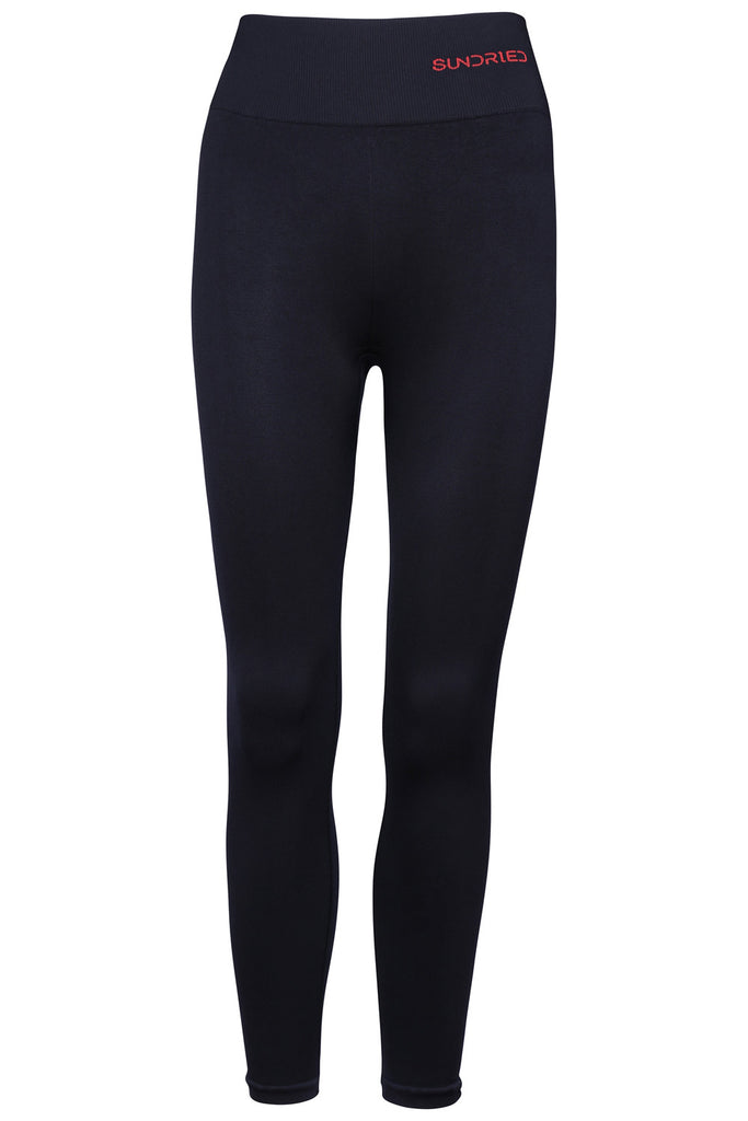 ae0fb2b0b89318 Women's Capri Pants 3/4 Cropped High Waisted Leggings Tights for ...