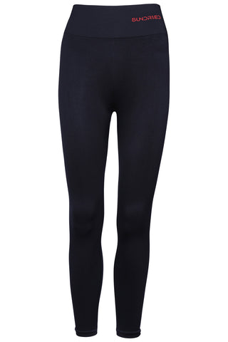 Sundried Ruinette Women's Capris Leggings Activewear