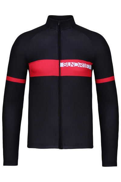 Sundried Men's Pro Cycle Jersey