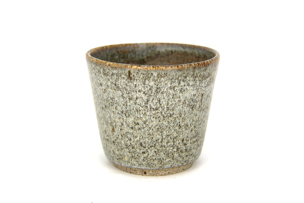 Stoneware Cups,  Stoneware, leather goods, handmade, Copenhagen - Leatherprojects