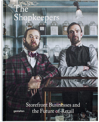 The Shopkeepers,  , leather goods, handmade, Copenhagen - Leatherprojects