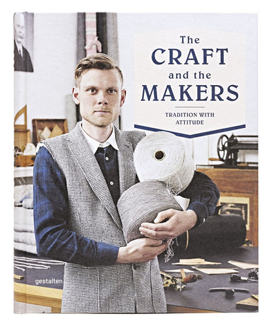 The Craft and the Makers,  , leather goods, handmade, Copenhagen - Leatherprojects