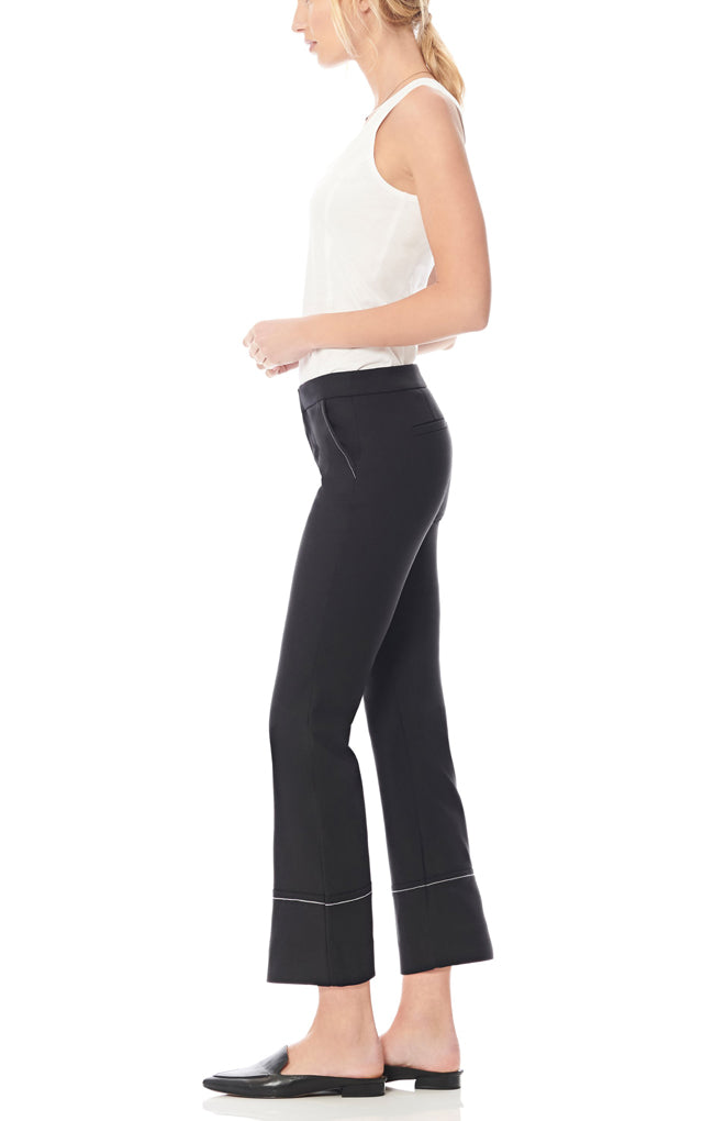 Baxter Cropped Pants