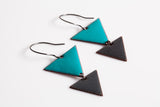 Marywynn Earrings in 3 Colors