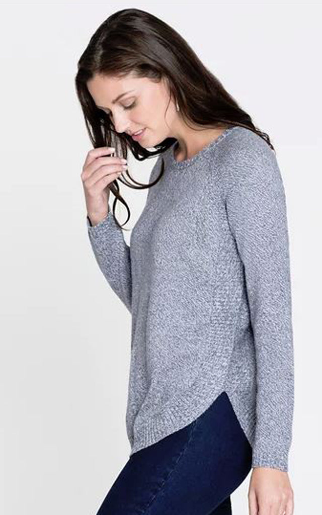 Comfort Zone Sweater