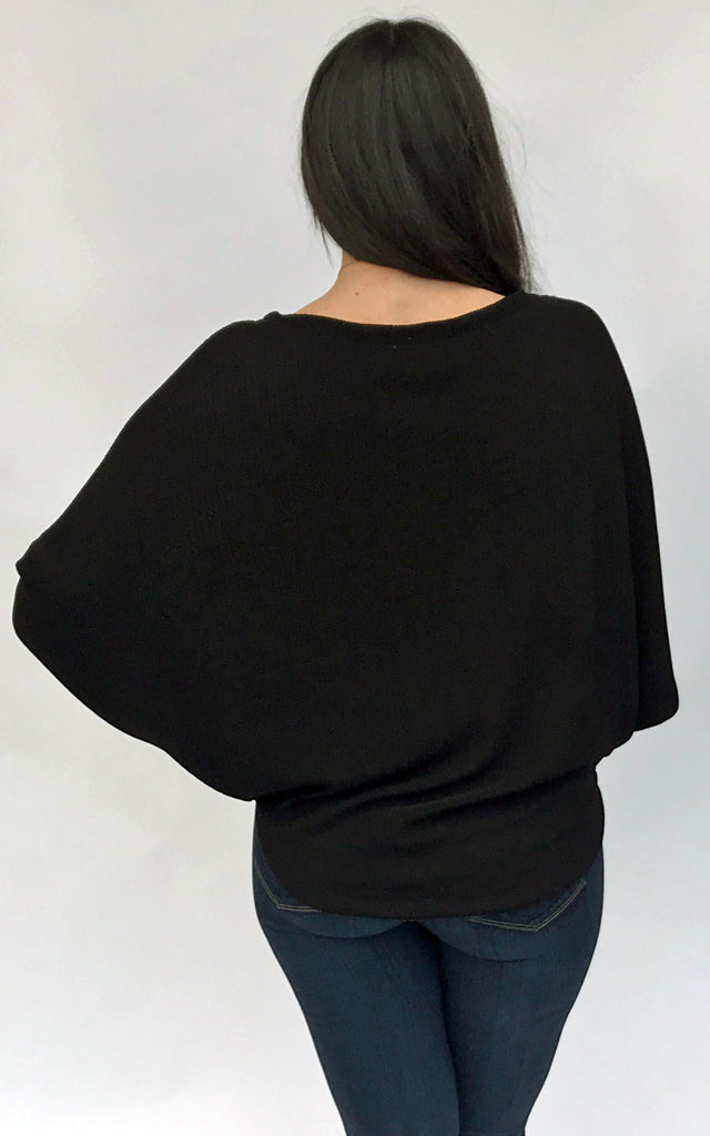 Luxe Hammer Sweater