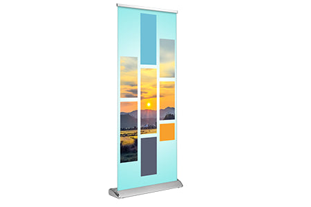 Deluxe Retractable Banner