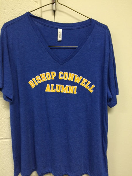 Bishop Conwell Alumni Shirt/V-Neck