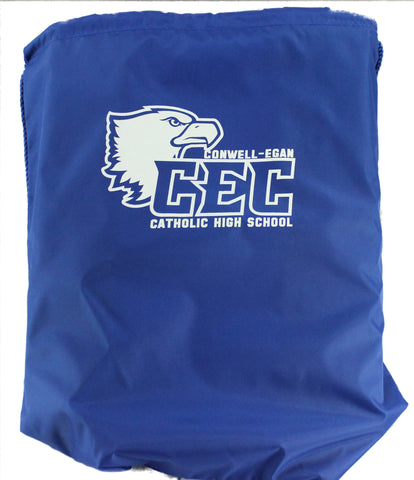 CEC Pull String Back Sack