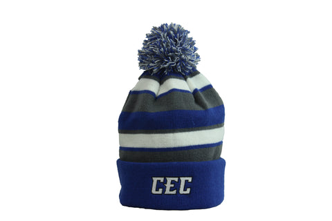 CEC Winter Beanie Hat