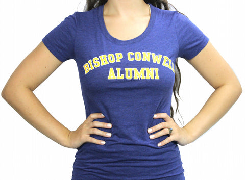 Bishop Conwell Alumni Girls T-Shirt