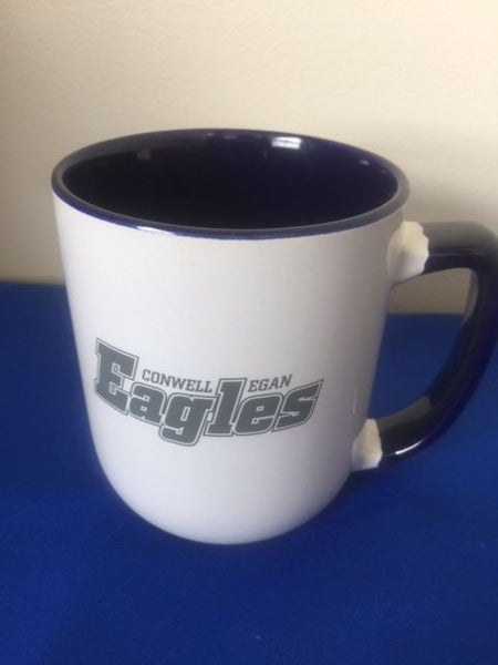 Eagles 17oz.  Coffee Mug