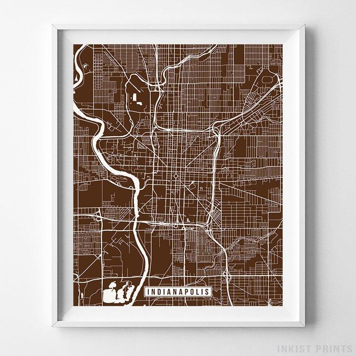 Indianapolis, Indiana Street Map Vertical Print – Inkist Prints on indianapolis country map, indianapolis schools, indianapolis neighborhood map, jw marriott indianapolis map, indianapolis bicycle map, indianapolis il people, indianapolis ward map, indianapolis walkway map, indianapolis mall map, indianapolis beach map, indianapolis travel map, indianapolis sewer map, louisville to indianapolis map, indianapolis metro area map, indianapolis topographic map, indianapolis suburbs map, indianapolis speedway track layout, indianapolis stadium map, downtown indianapolis map, indianapolis canal,