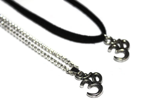 Ohm Choker/Necklace