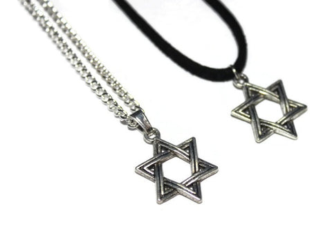 Inverted Star Choker/Necklace