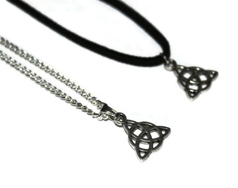 Celtic Knot Choker/Necklace