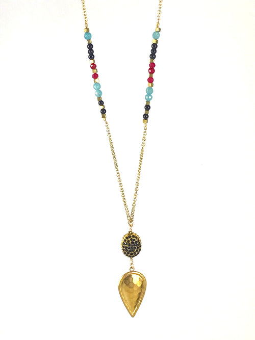 Arabian Nights Necklace