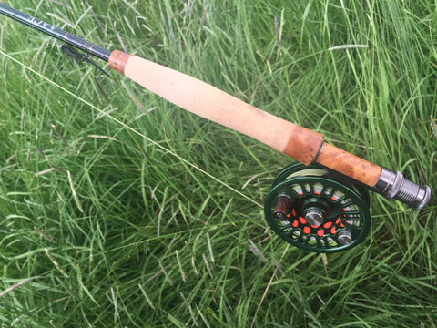 ACE - Special Order Fly Rods