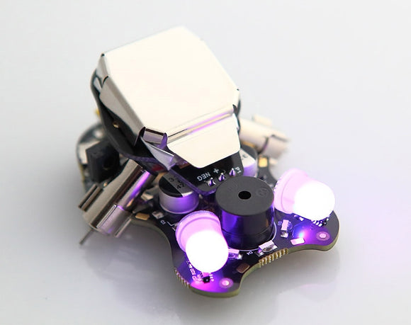 WinkBot with IR Remote