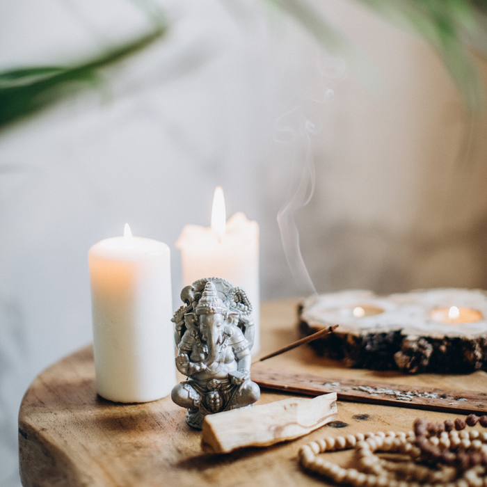 Candle Manifesting Workshop (Virtual)