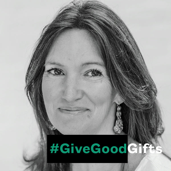 #GiveGoodGifts Meets...Alice Asquith, Founder & Creative Director of Asquith