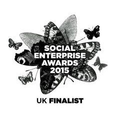 The Soap Co. is shortlisted for an SEUK Award!