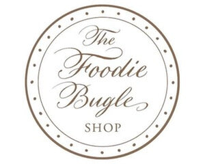 The Foodie Bugle Shop