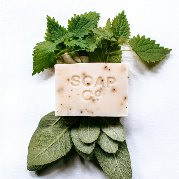 Bar Soap - Eco