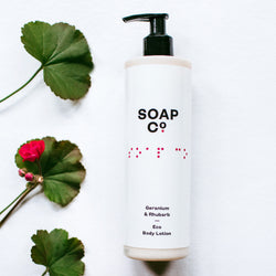 Body Lotion - Eco