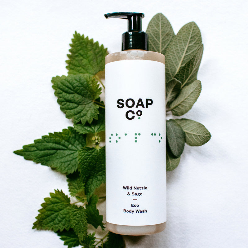 Body Wash - Eco
