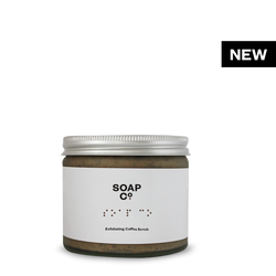 100% Natural Exfoliating Scrub