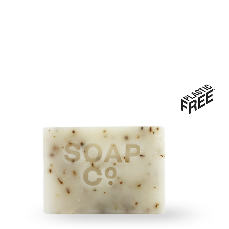 Wild Nettle & Sage Bar Soap