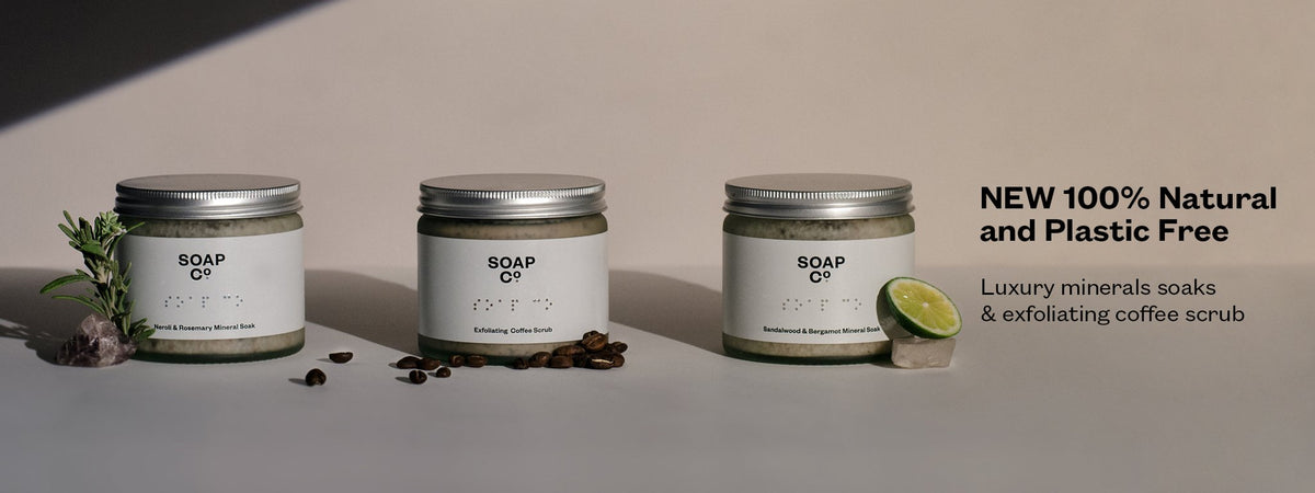 link to The Soap Co. blog