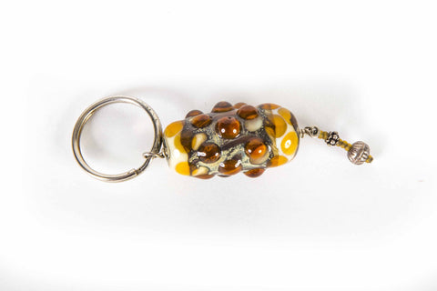 Key Chain by Toni Menk