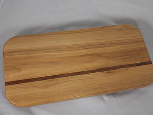 Serving Tray/Cutting Board by Mike Angel