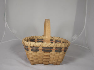 Small Williamsburg Basket by Teresa Buchanan