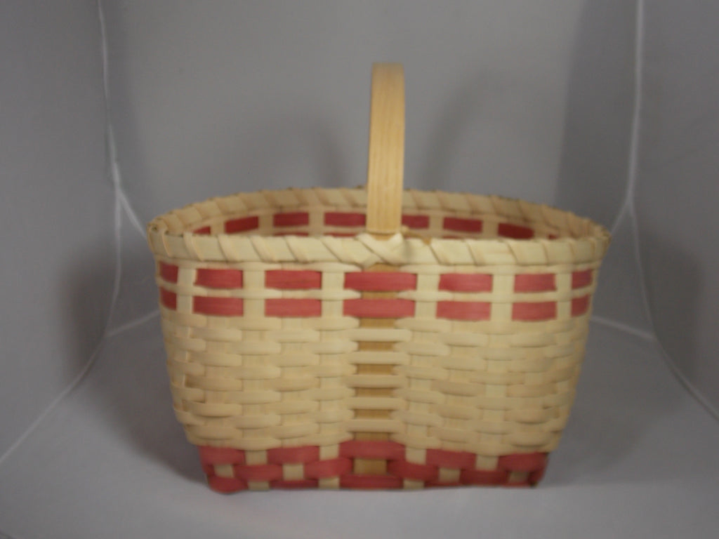 Large Basket by Teresa Buchanan