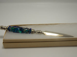 Letter Opener by Toni Menk