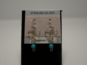 Joyous earrings