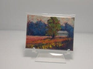 Small Landscapes by Diana Colgate