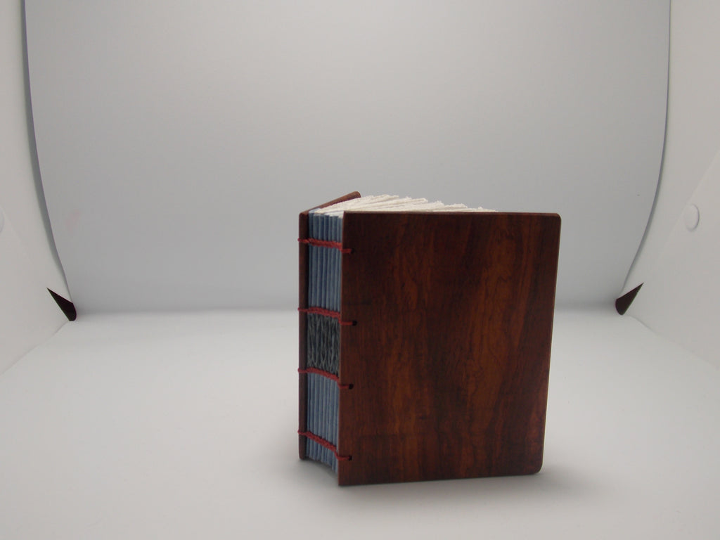 Bloodwood book 4 x 4 by by Whitney Withington