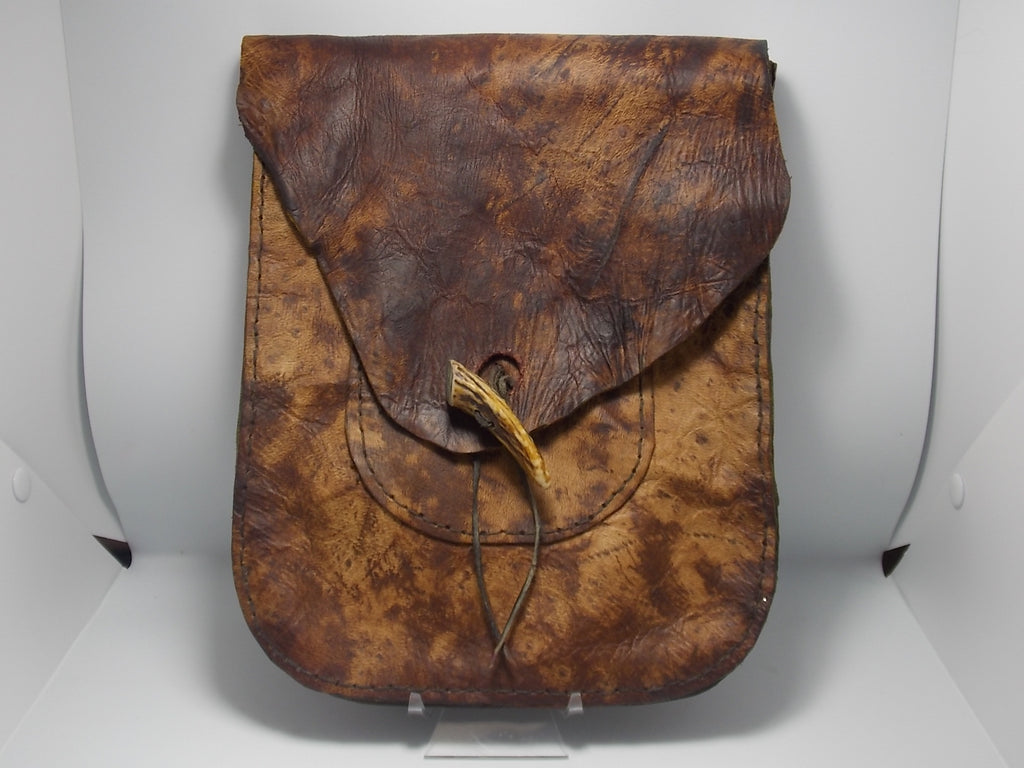 Hunting Bag by Russel Dahlstrom