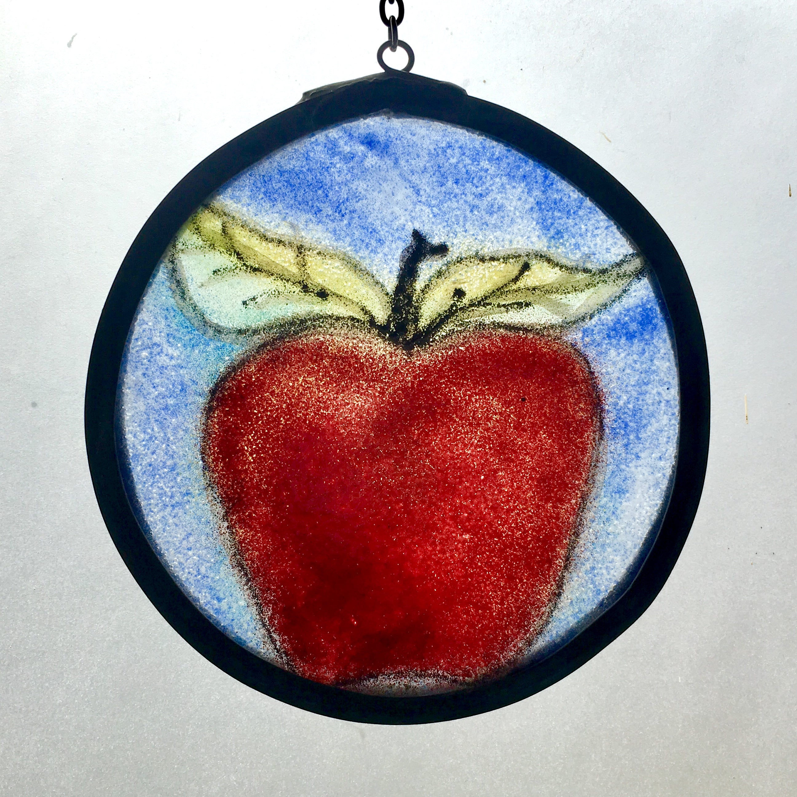 Apple by Dorothy Cline