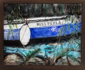 Miss. Perla by Dorothy Cline