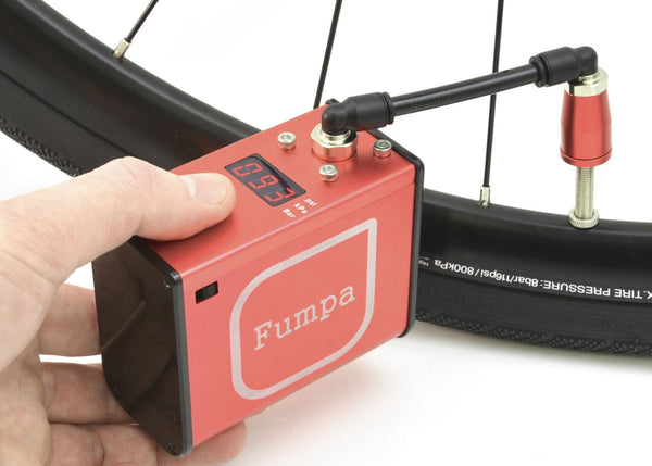 Fumpa Pumps