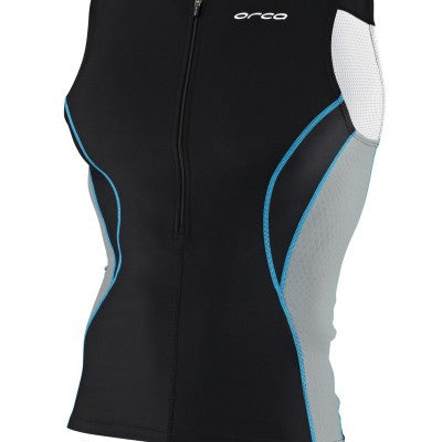 Orca Core Men's Tri Tank, Triathlon, Orca - The Podium