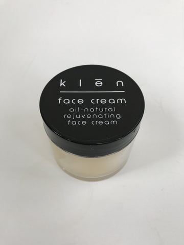 Klēn Face Cream - Klēn Shop  - 1