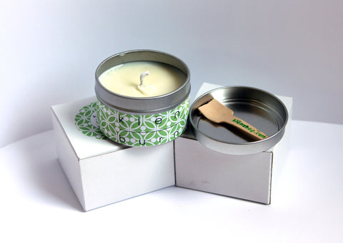 Klēn Burn- Lotion Candle - Klēn Shop  - 1