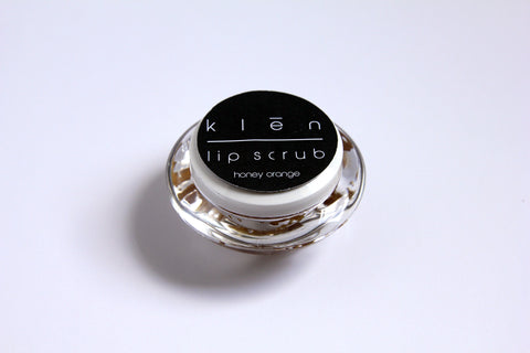 Klēn Lip Scrub - Klēn Shop  - 1