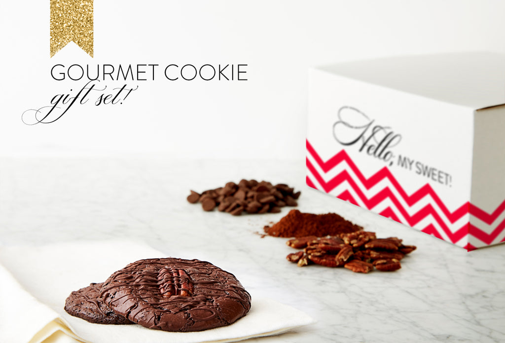 Gourmet Cookie Set